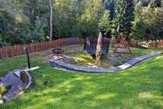 Dětské hřiště bude od jara nově vybaveno