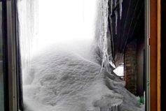 Kalamity zvládáme, jen nesmíte otevřít okno...